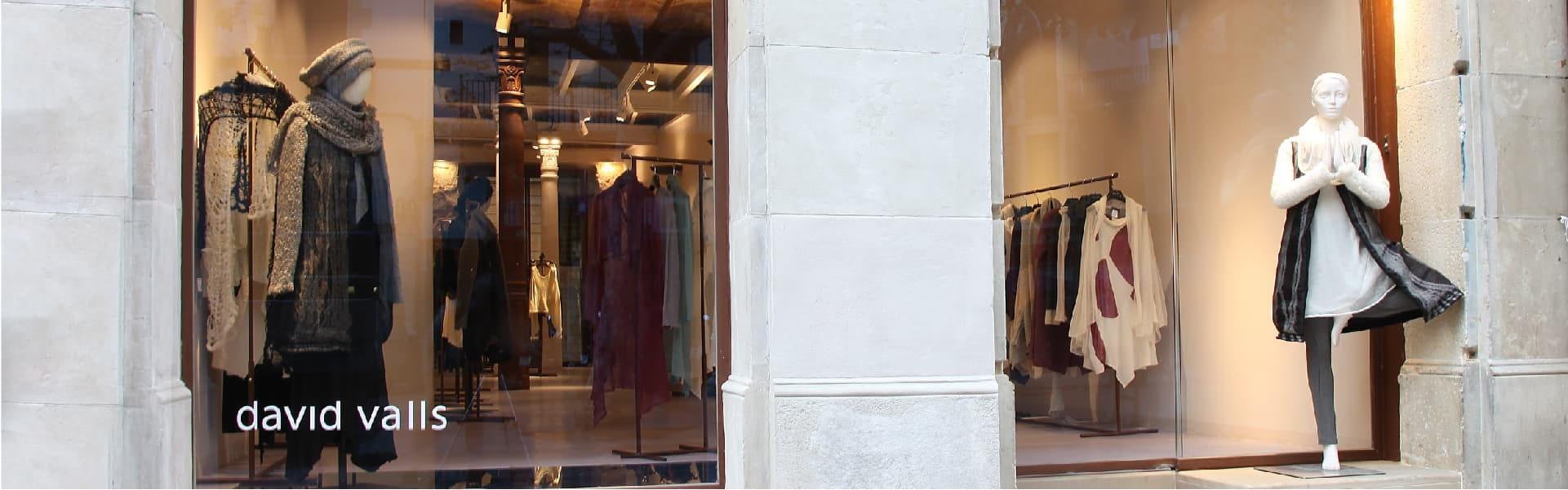 Portas para lojas e comércios
